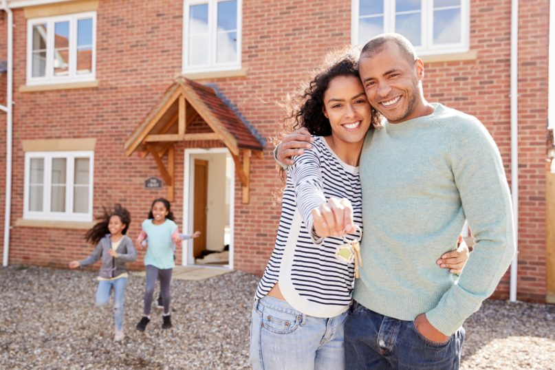 New Home Mortgage Advisers in Brighton and Sussex